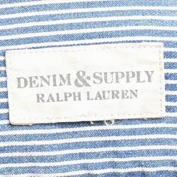 бирка Рубашка Denim & Supply by Ralph Lauren