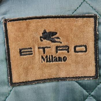 бирка Пальто Etro
