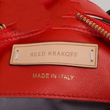 бирка Сумка  Reed Krakoff