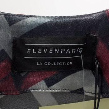бирка Платье  Eleven Paris