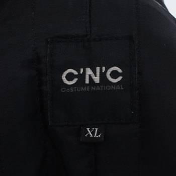бирка Тренч  C'N'C Costume National
