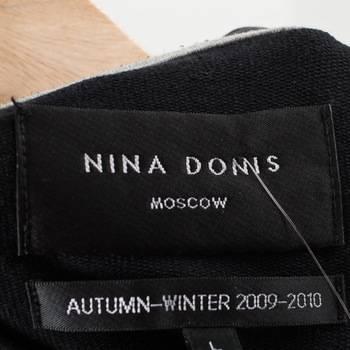 бирка Свитшот Nina Donis