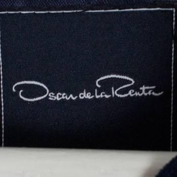 бирка Пальто  Oscar de la Renta