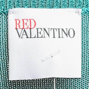 бирка Джемпер Red Valentino