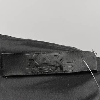 бирка Юбка Karl Lagerfeld