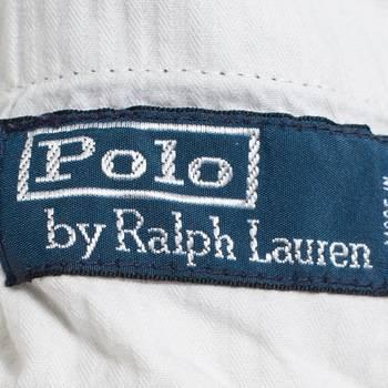 бирка Брюки Polo Ralph Lauren