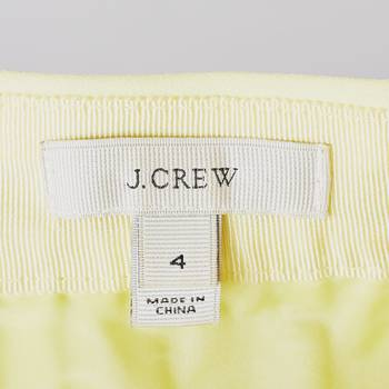 бирка Юбка J Crew