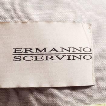 бирка Жакет  Ermanno Scervino