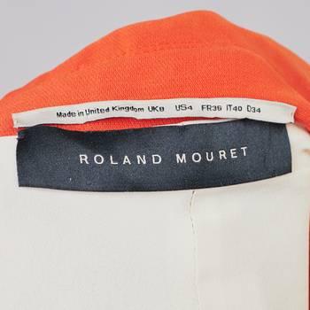 бирка Пиджак Roland Mouret