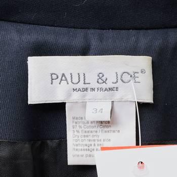 бирка Пальто Paul & Joe
