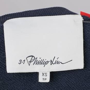 бирка Свитшот 3.1 Phillip Lim