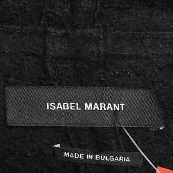 бирка Жилет Isabel Marant