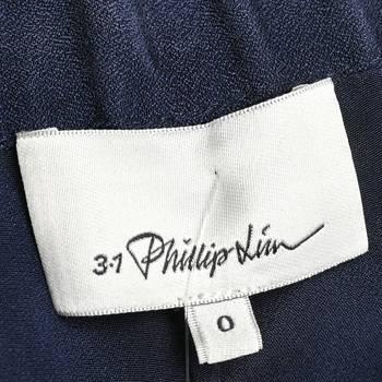 бирка Брюки 3.1 Phillip Lim