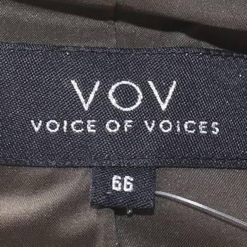 бирка Куртка  VOV Voice of Voices