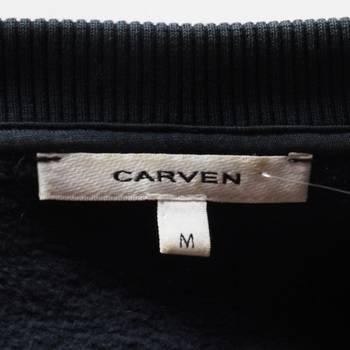 бирка Свитшот  Carven