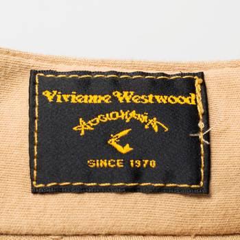 бирка Юбка  Vivienne Westwood Anglomania