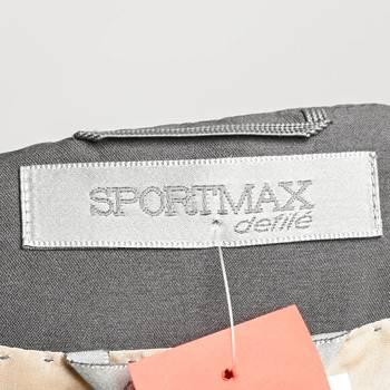 бирка Жакет Sportmax