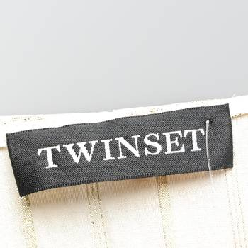 бирка Платье Twin Set