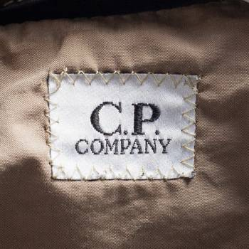 бирка Куртка  C.P. Company
