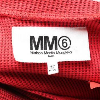 бирка Футболка  MM6