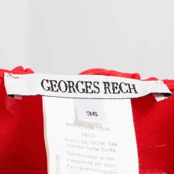 бирка Блуза  Georges Rech