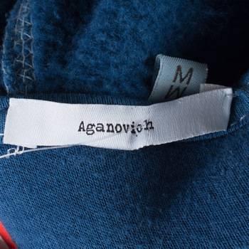 бирка Худи Aganovich