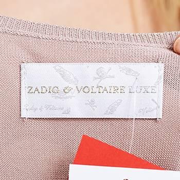 бирка Топ  Zadig & Voltaire