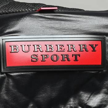 бирка Куртка Burberry Sport