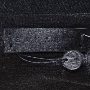 бирка Куртка  Samaris