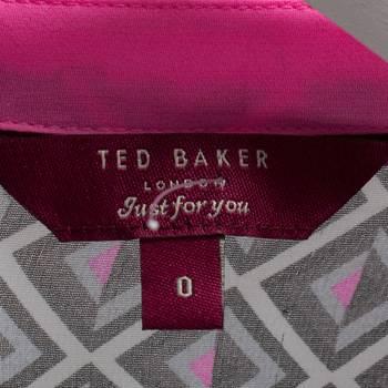 бирка Рубашка  Ted Baker