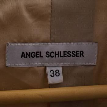 бирка Тренч  Angel Schlesser