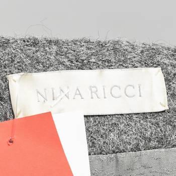 бирка Юбка Nina Ricci
