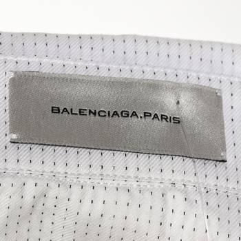 бирка Рубашка Balenciaga