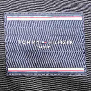 бирка Тренч Tommy Hilfiger