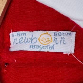 бирка Комбинезон  Mayoral
