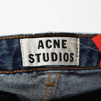 бирка Джинсы  Acne Studios