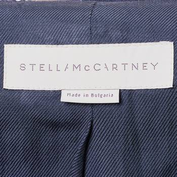 бирка Пиджак Stella McCartney