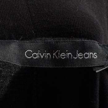 бирка Платье  Calvin Klein Jeans