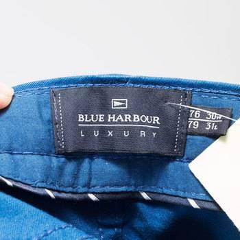 бирка Брюки  Blue Harbour