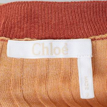 бирка Топ Chloe