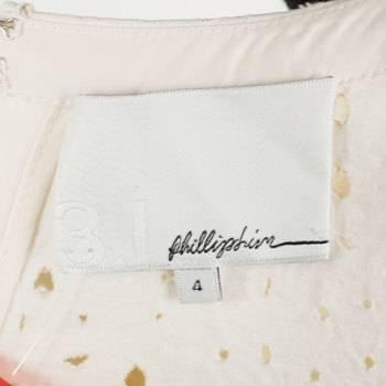 бирка Блуза 3.1 Phillip Lim