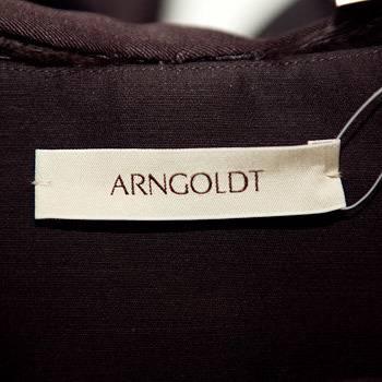 бирка Пальто Arngoldt