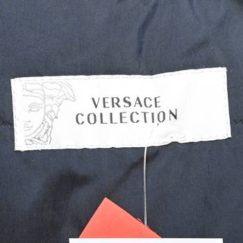 бирка Плащ Versace