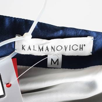 бирка Топ  Kalmanovich