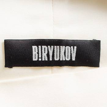 бирка Платье  Biryukov