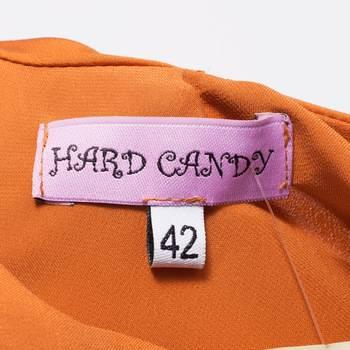 бирка Платье Hard Candy