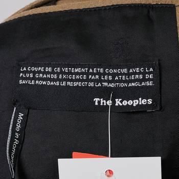 бирка Пальто The Kooples
