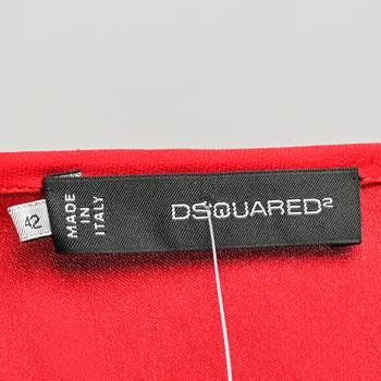 бирка Блуза Dsquared2