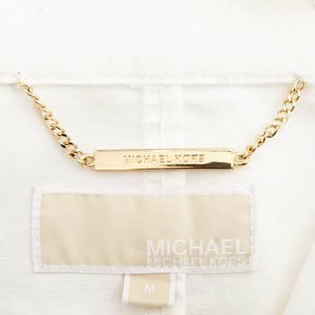 бирка Куртка  Michael by Michael Kors