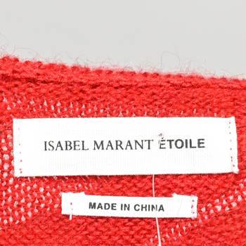 бирка Свитер Isabel Marant Etoile